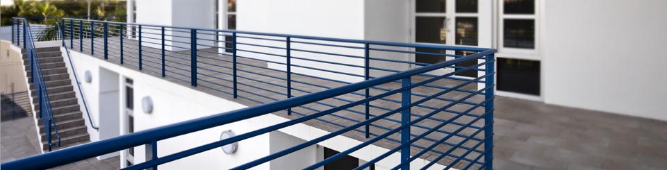 Barandillas de escaleras baratas gallery of barandillas - Escaleras de aluminio baratas ...